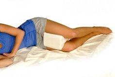 sleep apnea pillow the simplest way to improve sleep. Black Bedroom Furniture Sets. Home Design Ideas
