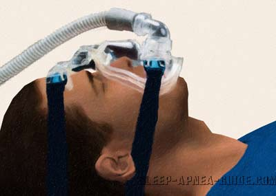 using cpap masks