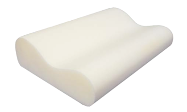 Contour Tempurpedic Pillow is one of the best side rated side sleeper  pillows on the market. The pillow has