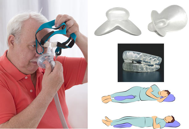 Alternatives To Cpap Treatment