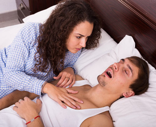 causes of sleep apnea 2 - SLEEP APNEA EXPLAINED SYMPTONS, CAUSES AND SOLUTIONS SLEEP APNEA IS DANGEROUS!