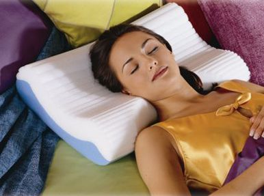 Sleep Apnea Pillow The Simplest Way To Improve Sleep Apnea And