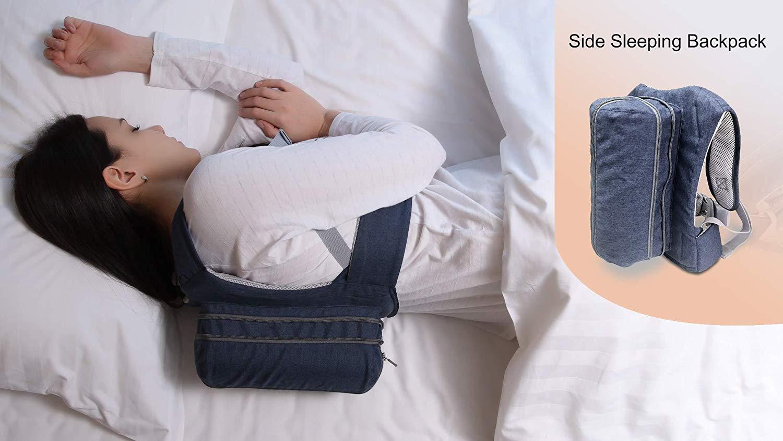 Side Sleeper Pillow The Best Pillows For Snoring Amp Apnea
