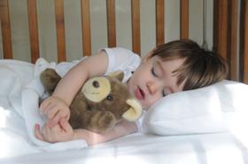 having a child with sleep apnea