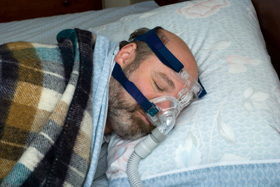 Sleep Apnea Machine Guide