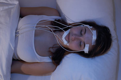 sleep study hook up pictures During a sleep study sleep disorder diagnosis through a sleep study does snoring have you up all night 2018 webmd llc.