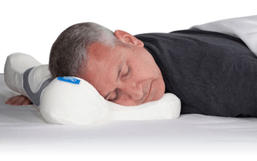 Pillows For Sleep Apnea Sleep Apnea Guide