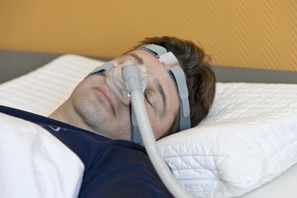 CPAP Mask Leak Problems | Clever ways to prevent the ...