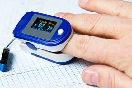 Normal and Abnormal Blood Oxygen Levels During Sleep